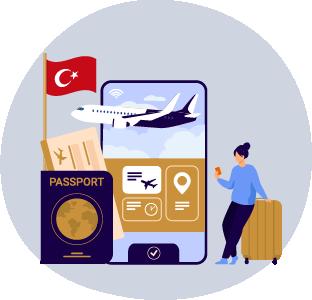 مزایای شهروندی ترکیه و زندگی در این کشور